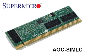 Supermicro AOC-SIMLC Add-on Card