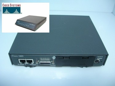 Cisco Systems 1005 (4MB)