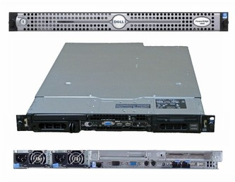 Dell PowerEdge 1850 2x2.8/2GB/146GB-U320 10K