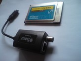 Dayna COMMUNICARD - Ethernet PCMCIA + RJ45