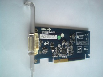 Silicon Image - ORION ADD2-N Dual PAD x16 Card - PCI-Ex16