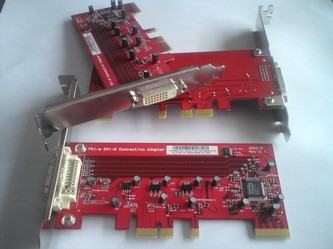 Silicon Image - ADD2-R - PCI-Ex16