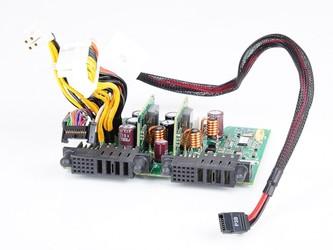 Dell 0M536K R310 power backplane