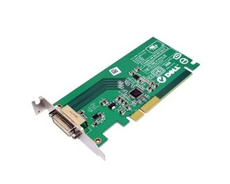 Silicon Image - DELL ADD2-N Card - PCI-Ex16