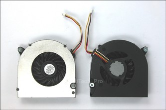 HP 486289-001 notebook CPU FAN