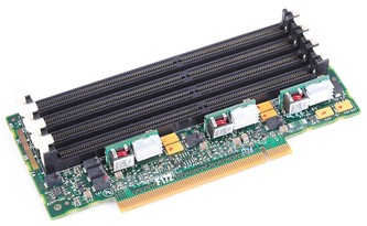 HP 449416-001 Proliant DL580 G5 Memory Expansion