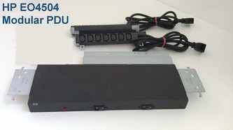HP EO4504 Modualr PDU