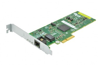 HP NC373T Gigabit LAN PCI-E x4