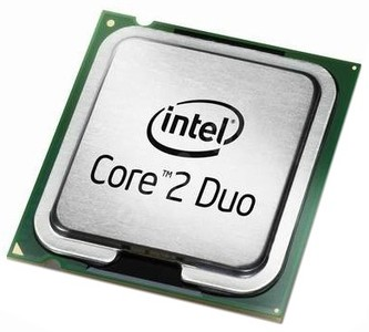 Intel Core2Duo E6600 - 2,40GHz/1066/4M