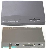 HP JetDirect EX Plus