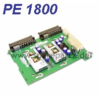 Dell D3684 PoweEdge 1800 Power Backplane