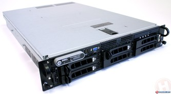 Dell PowerEdge 2950 III 2x X5450 QC/24GB/SAS-SATA