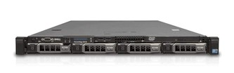 "Dell PowerEdge R310, QuadCore X3470, 8GB, 3,5"" SAS/SATA"
