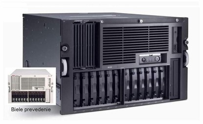 Výpredaj -Compaq ProLiant ML530 12poz.